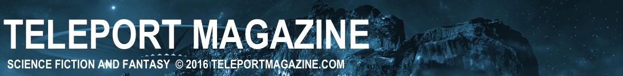 Teleport Magazine
