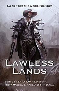 lawless land cover