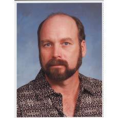 man- Larry Davis